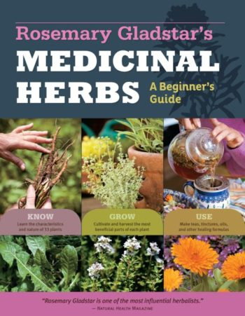 5 Herb Gardening Books To Inspire Your Next Botanical Garden | Herbal  Academy | Whether You