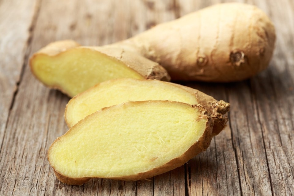 6 Ways To Use Ginger Every Day | Herbal Academy | Ginger root is most commonly used when cooking in the kitchen, but there are many ways you can use ginger every day for health and wellness.