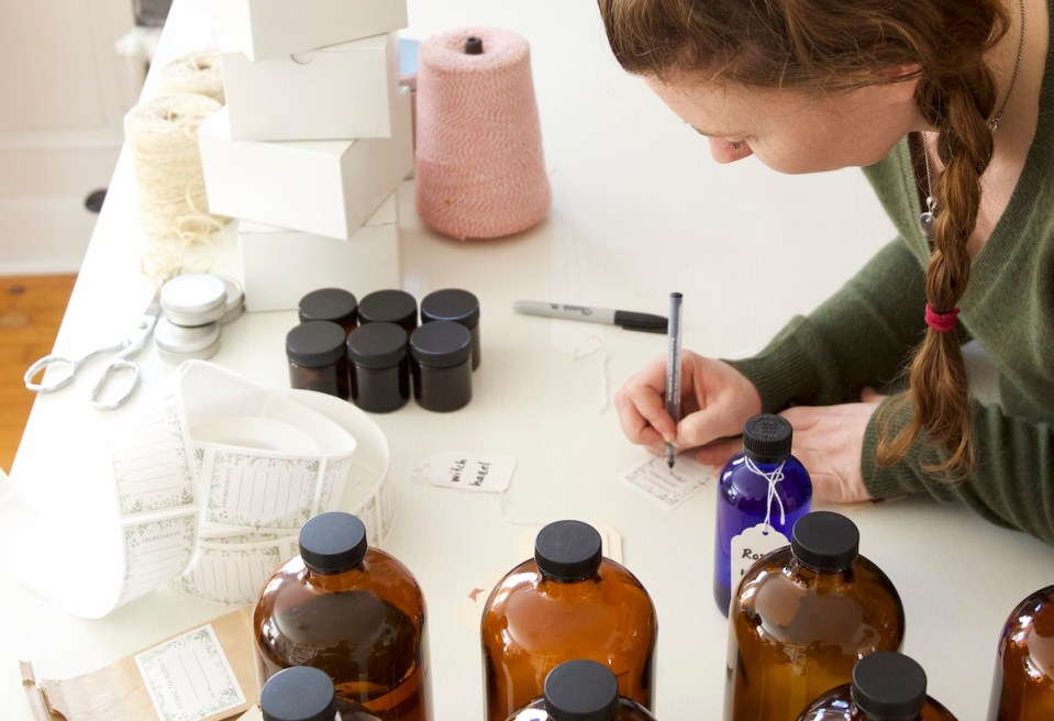 Can You Make A Career Out Of Herbalism?   Herbal Academy   If you're curious to know if an herbal career is right for you, we'll look at some various ways one can work as an Entrepreneur Herbalist in this course.