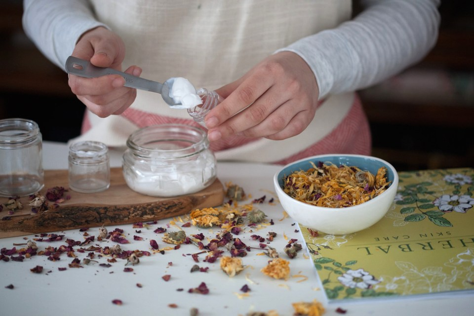 Infuse Herbs In Every Part of Your Life As A Hobbyist Herbalist! | Herbal Academy | You might be a hobbyist herbalist if herbalism is a personal endeavor, an escape from the stresses of life, and even an act of self-care. Learn more about the hobbyist herbalist here!