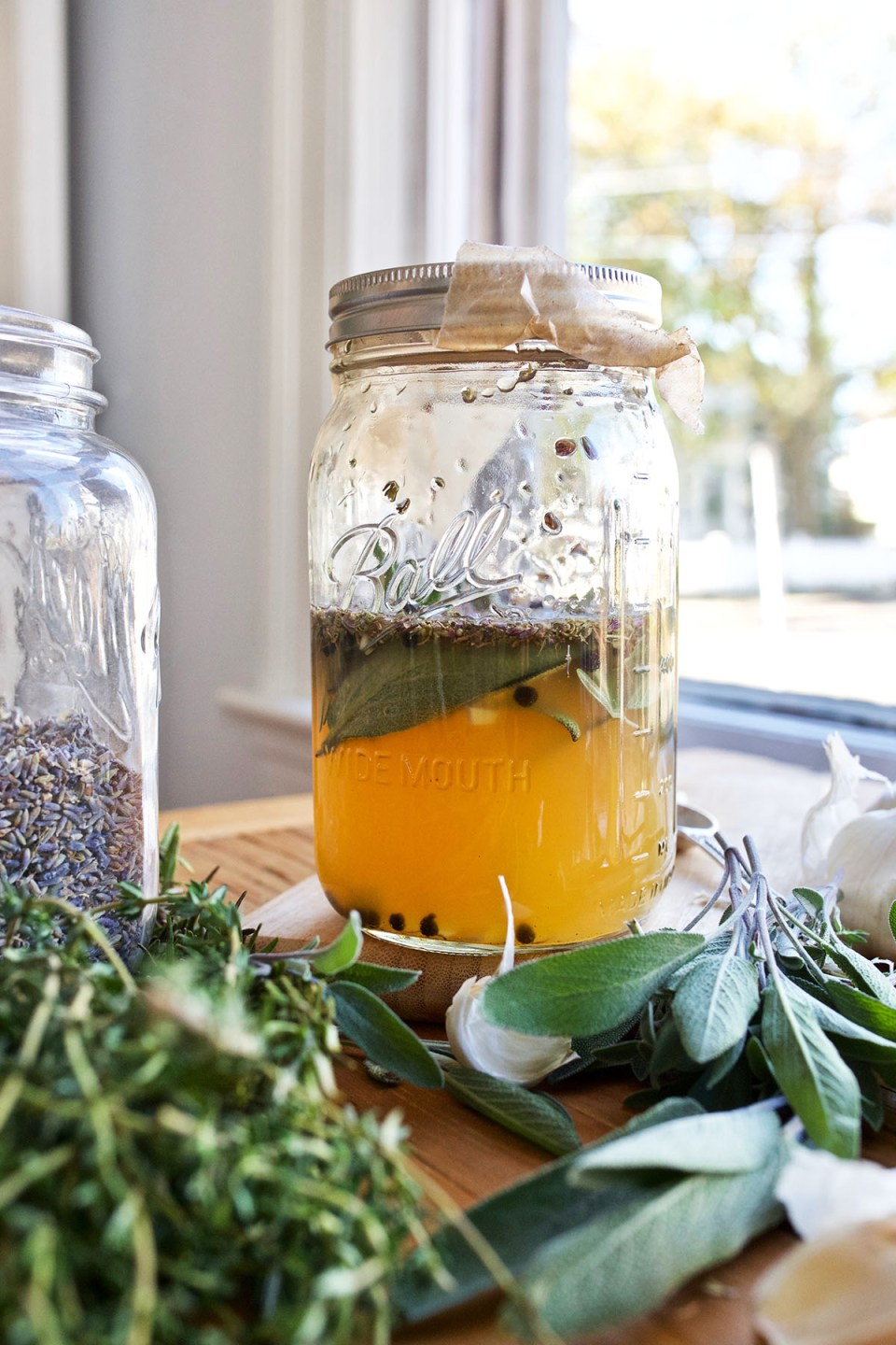 How to Make and Use the Legendary Four Thieves Vinegar Blend | Herbal Academy | Ever heard of the Four Thieves Vinegar blend? Come learn the folklore surrounding this blend, how it's used to support wellness, and how to make it.