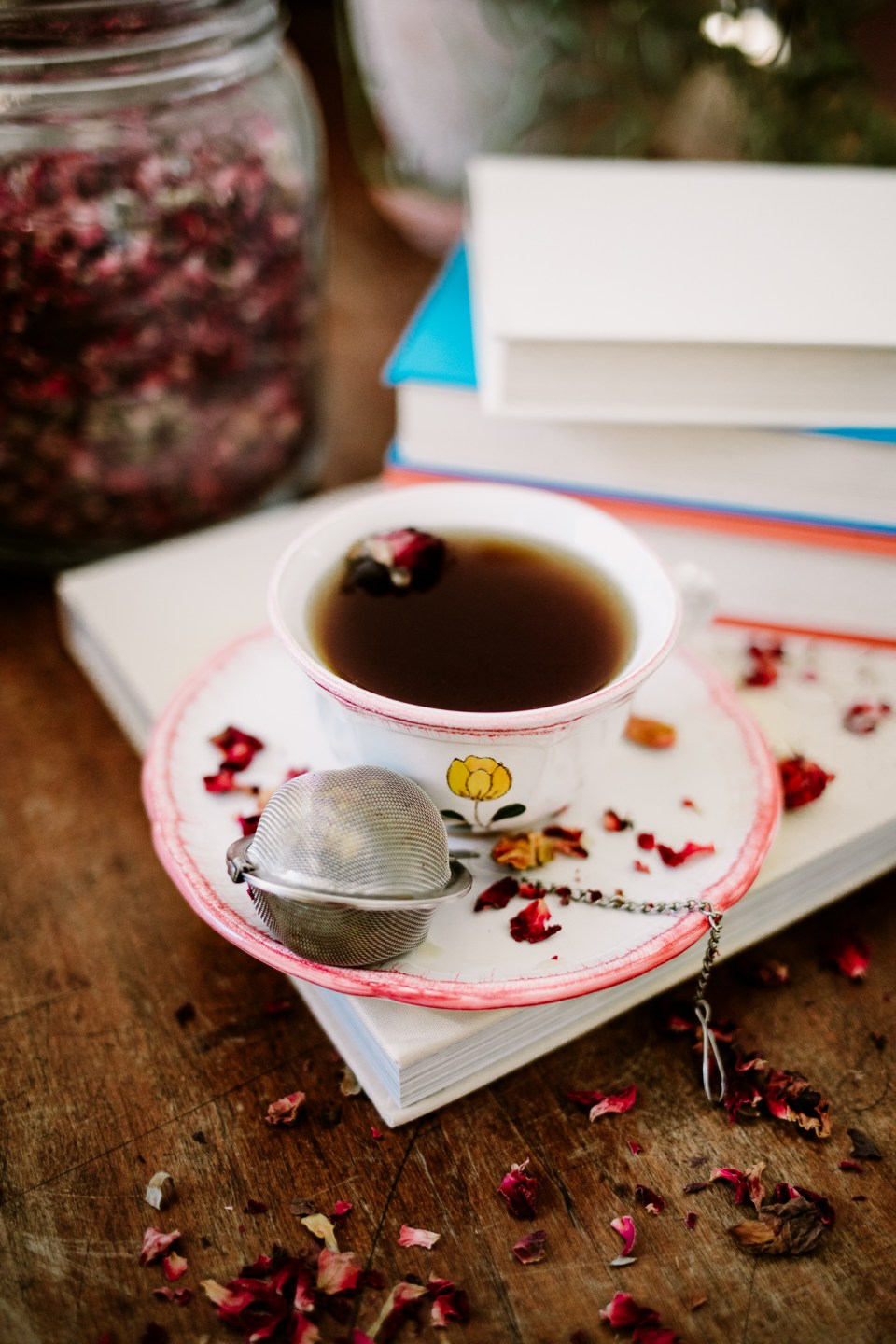 4 Common Types of Tea To Know & How To Use Them | Herbal Academy | Learn about four different but common teas, including black, green, white, and herbal teas, as well as various ways to use and enjoy these types of tea.