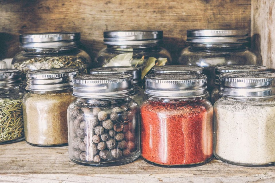Pantry Herbalism for Cold and Flu Support: Free eBook | The Herbal Academy | In our FREE Pantry Herbalism ebook, you'll find monographs and recipes for spices, foods, and backyard herbs that you likely already have at home.