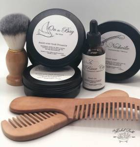 Men's Care Products