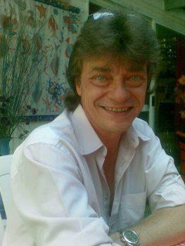 Dr Danny Siegenthaler