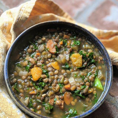 vegan soup recipes healthy detox recipes