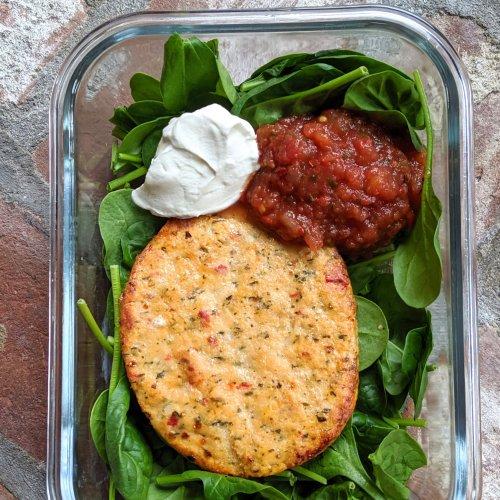 batch cook make ahead meal prep ideas trader joes