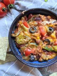 best vegan party food recipes healthy gluten free