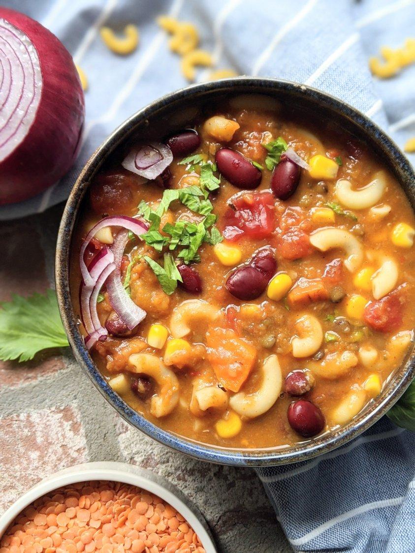 wp-vegan pumpkin chili mac for gam day recipe healthy gluten free.jpg