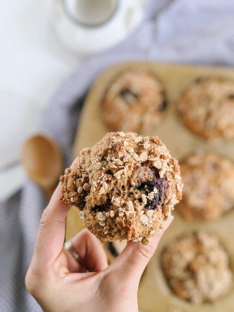 vegan sourdough breakfast recipes healthy make ahead or meal prep breakfasts dairy free easy sourdough discard bread