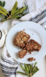 paleo brownies recipe with coconut flour vegan gluten free sweet potato brownies recipe whole30 cacao powder healthy