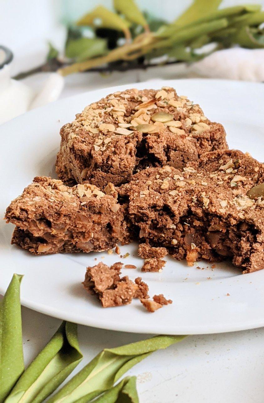 fudgy paleo brownies whole30 sweet potato desserts vegan gluten free grain free vegetable brownies healthy treats