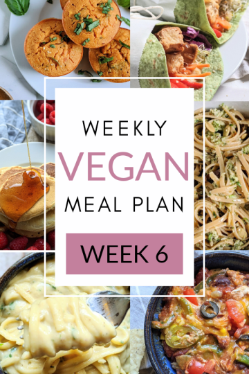 vegan meal plan 1 week recipes free vegan meal plans vegetarian plant based recipe and shopping list of vegan breakfasts lunches and dinners