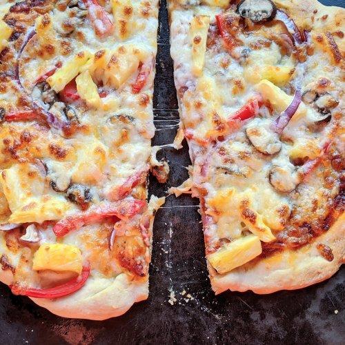 vegan pizza crust with sourdough starter dough for pizza bread recipes healthy vegan egg free non dairy pizza crust recipes from sour dough castoff discard
