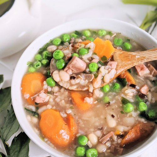 turkey bean soup recipe gluten free dairu free leftover turkey recipes no dairy thanksgiving leftovers what to do with cooked turkey meat