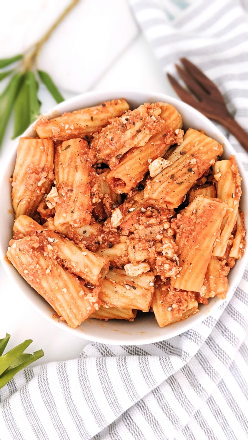 tofu bolognese vegan gluten free high protein pasta vegetarian healthy spag bol recipe with tofu soy beans protein healthy