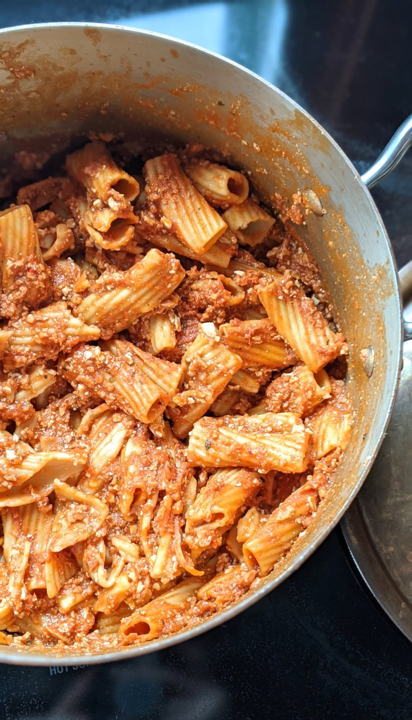 bolognese with tofu recipe vegan gluten free vegetarian meatless spag bol recipes healthy high protein vegan bolognese sauce recipes for pasta