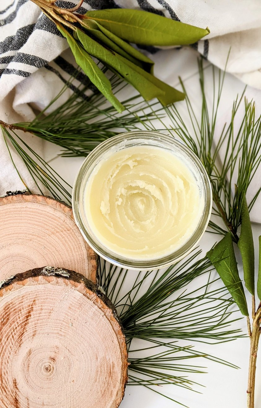 diy beeswax beard balm recipe beard or moustache wax homemade easy simple all natural grooming products for men