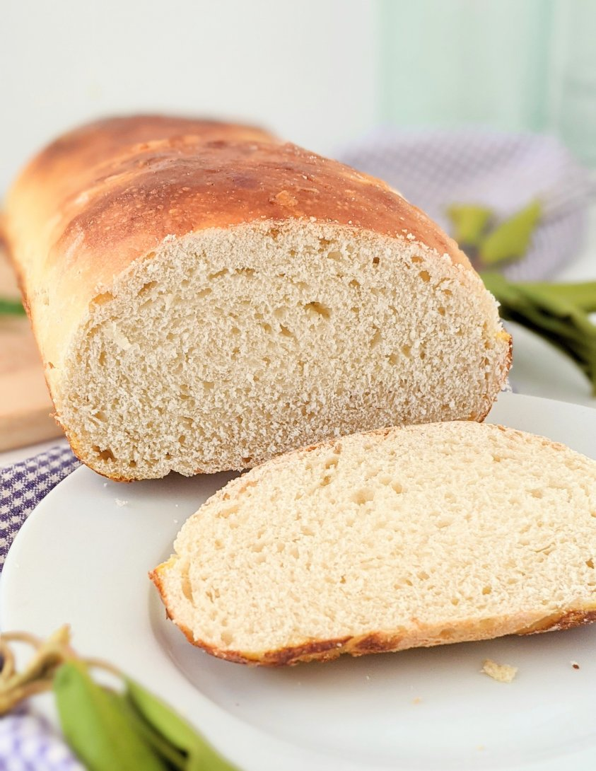 sourdough starter hawaiian bread recipe with pineapple juice bread naturally sweetened hawaiian bread homemade hawaiian loaf breads