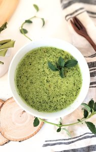 lemon balm pesto recipe can you eat lemon balm recipes for summer spring garden lemon balm uses