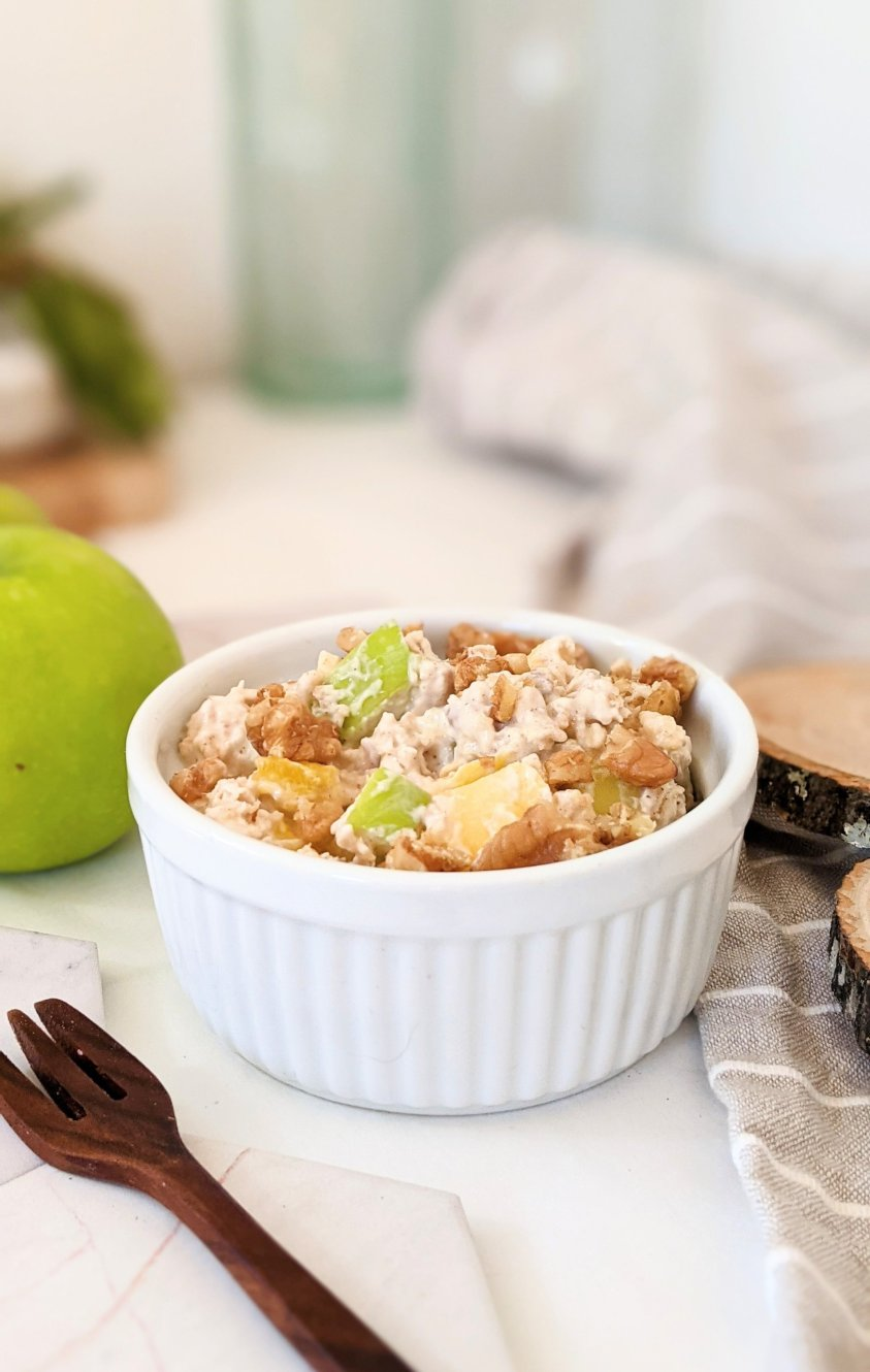 no cook mango oats recipe overnight refrigerator oats with apples and mangoes dairy free oatmeal recipes healthy plant based breakfasts