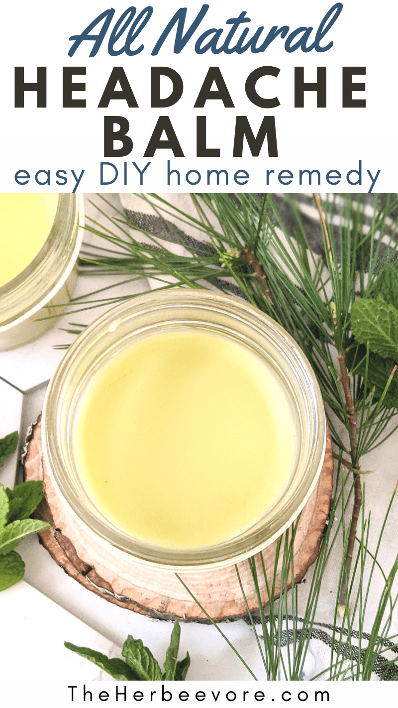 home remedy for headaches balm for head aches relief with peppermint oil for headaches pine and mint head ache balm recipe all natural medicine for head aches essential oil blends for head pain