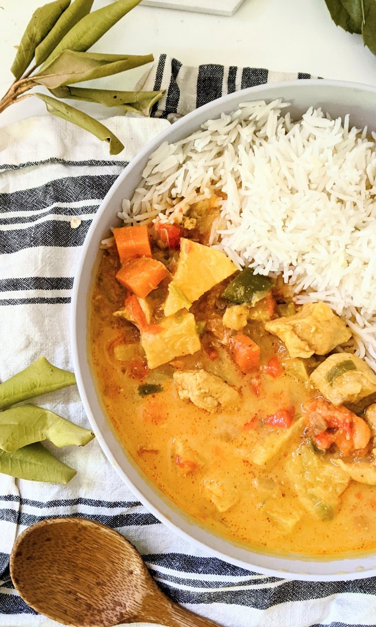 turmeric chicken stew recipes dairy free gluten free pineapple dinner recipes without dairy dinners with chicken easy healthy high protein dairy free dinner the family will love