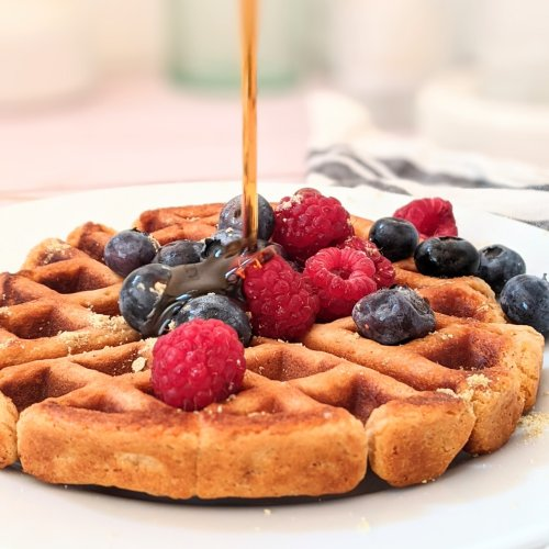 vegan belgian waffles recipe no eggs no dairy waffle mix homemade diy waffles with an easy cheap belgian waffle maker what is the best belgian waffle maker to buy and cook with