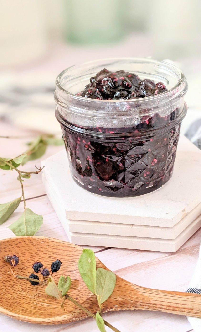 huckberry recipes jam montana huckleberry recipes easy recipes with huckleberries in season late summer black huckleberry jam
