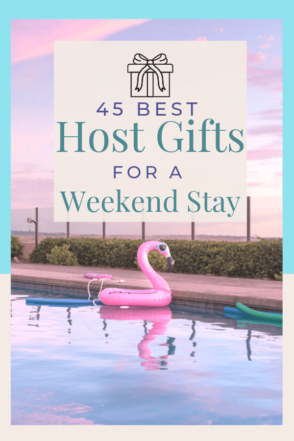 host gifts for weekend stay hostess gifts for overnight stay weekend host gifts sleepover gift ideas for parents and kids and friends and family cheap inexpensive gifts on amazon