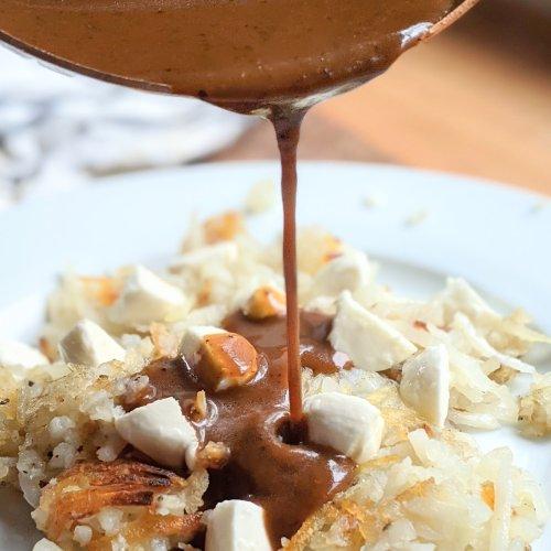 poutine hash browns recipe breakfast poutine recipe canadian brunch recipes