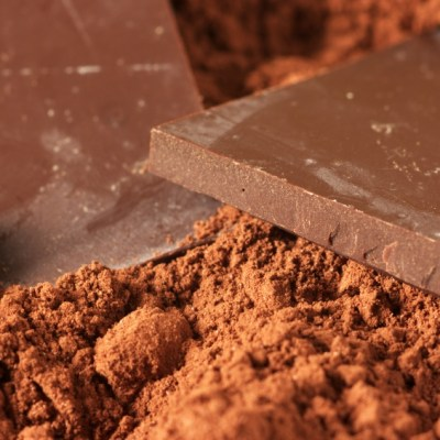 Mystery Recipe for Chocolate Monday, Oct 11th