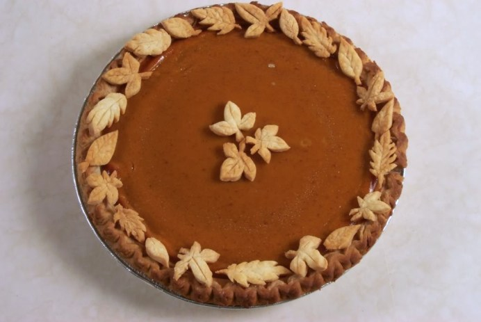 Thanksgiving Recipes: The Star Attraction     Desserts