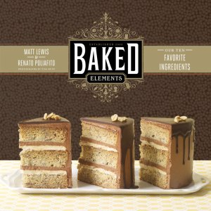 Baked Elements 10 Favorite cover