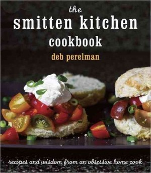 Smitten Kitchen Cookbook Cover