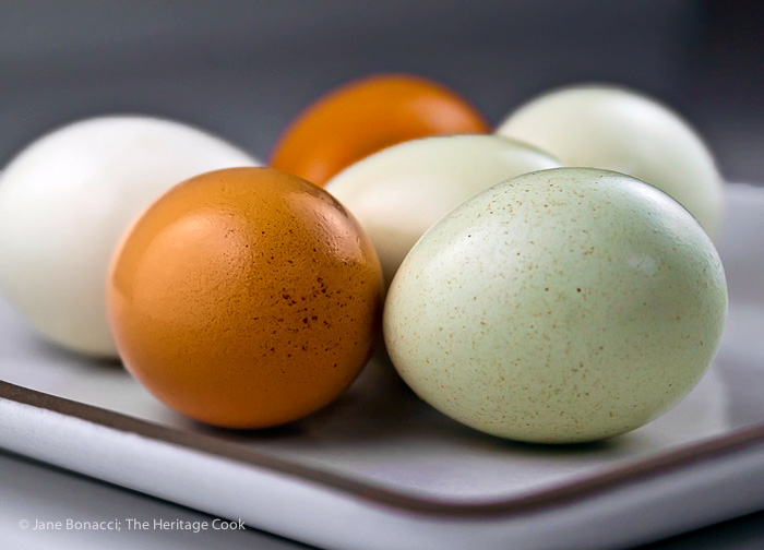 Fresh hens eggs are the best and freshest