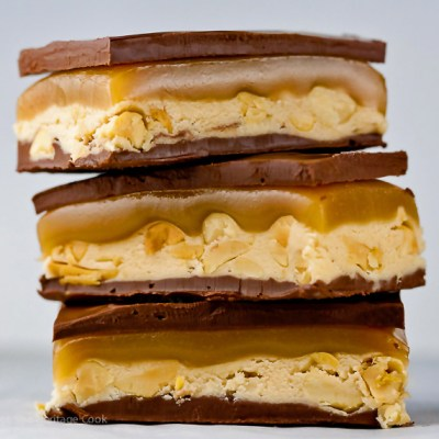 Hopscotch and Sonic Booms & a Childhood Favorite Candy, Snicker's Bars