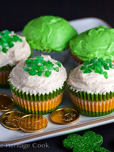 St Patrick's Day Recipe Round-Up (Gluten-Free)
