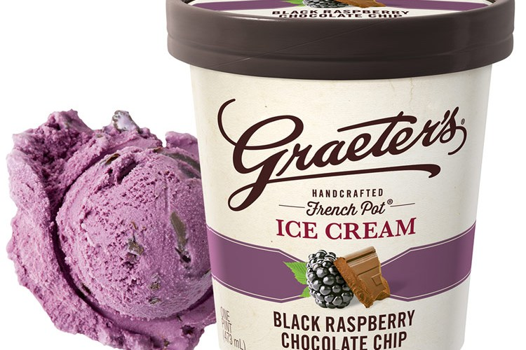 Celebrating Ice Cream Month with a Giveaway!