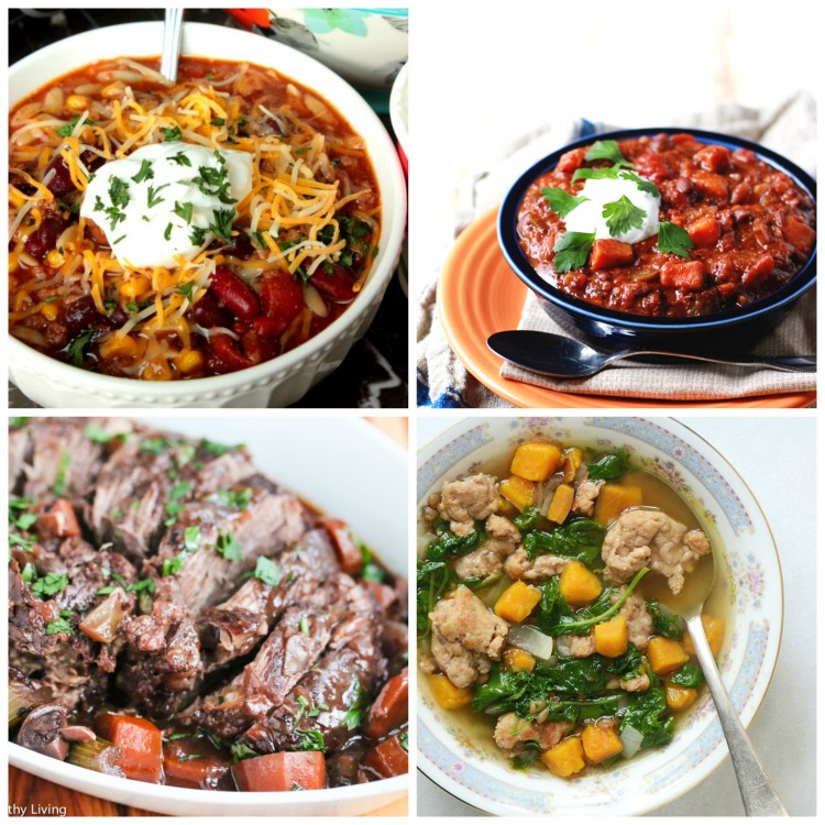 Amazing Slow Cooker Comfort Foods; Jane Bonacci, The Heritage Cook