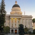 California state capital, Sacramento; IFBC Is Right Around the Corner 2017 Jane Bonacci, The Heritage Cook