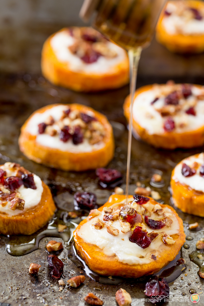 Fabulous Holiday Seafood and Vegetable Appetizers; Jane Bonacci, The Heritage Cook