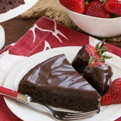 7 Great Chocolate Desserts for Mother's Day