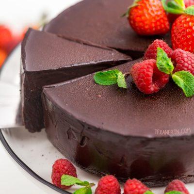 8 Succulent Chocolate Cheesecakes