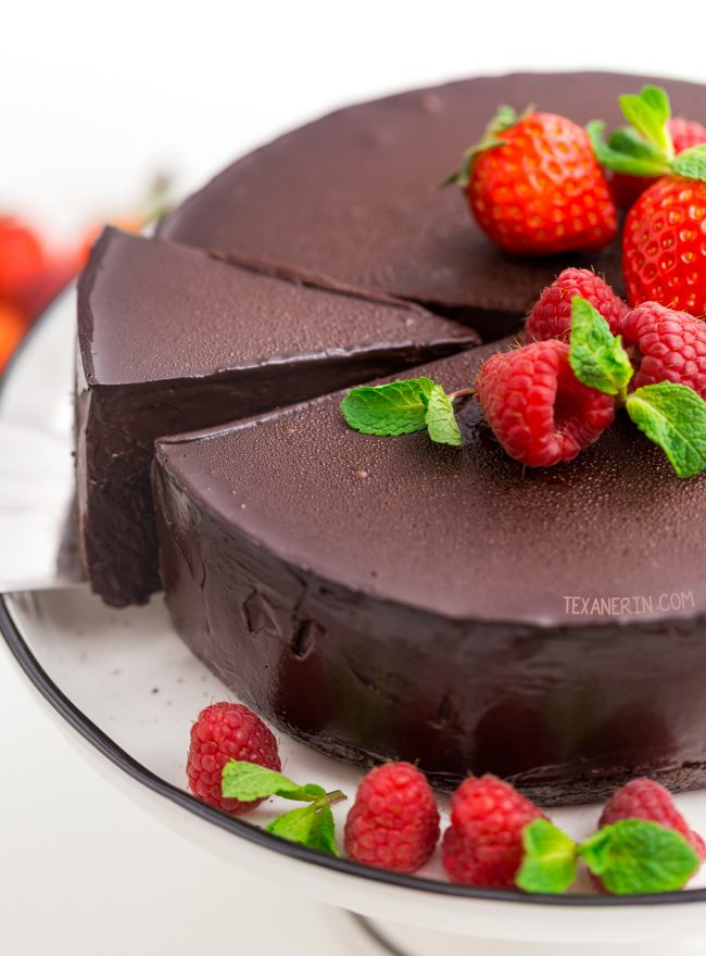 8 Succulent Chocolate Cheesecakes; compiled by Jane Bonacci, The Heritage Cook 2018