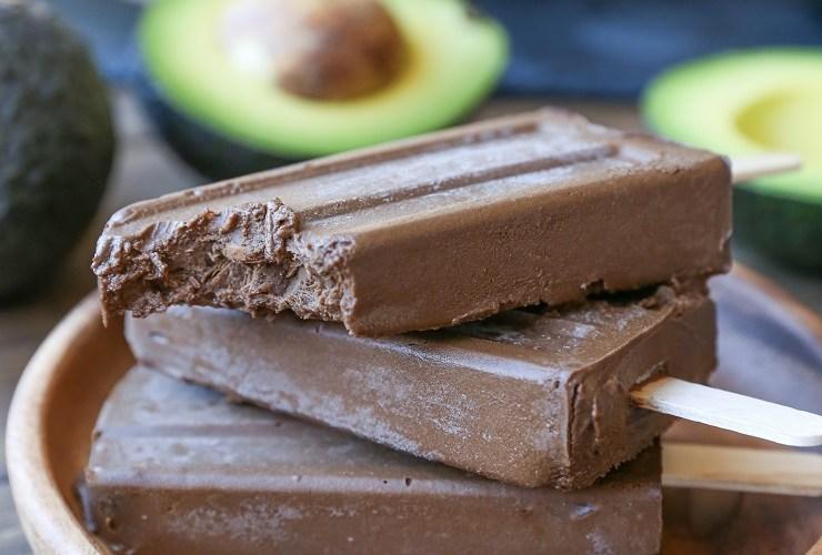 8 Amazing Frozen Chocolate Treats