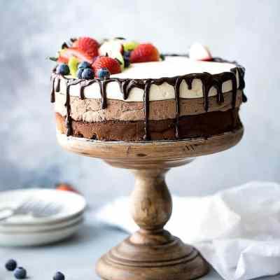 12 Terrific Chocolate Cakes and Cupcakes