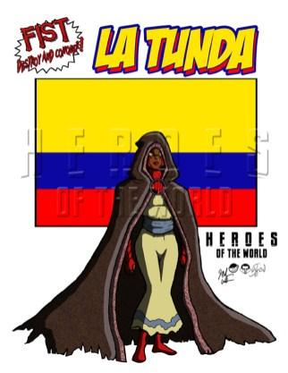 La Tunda