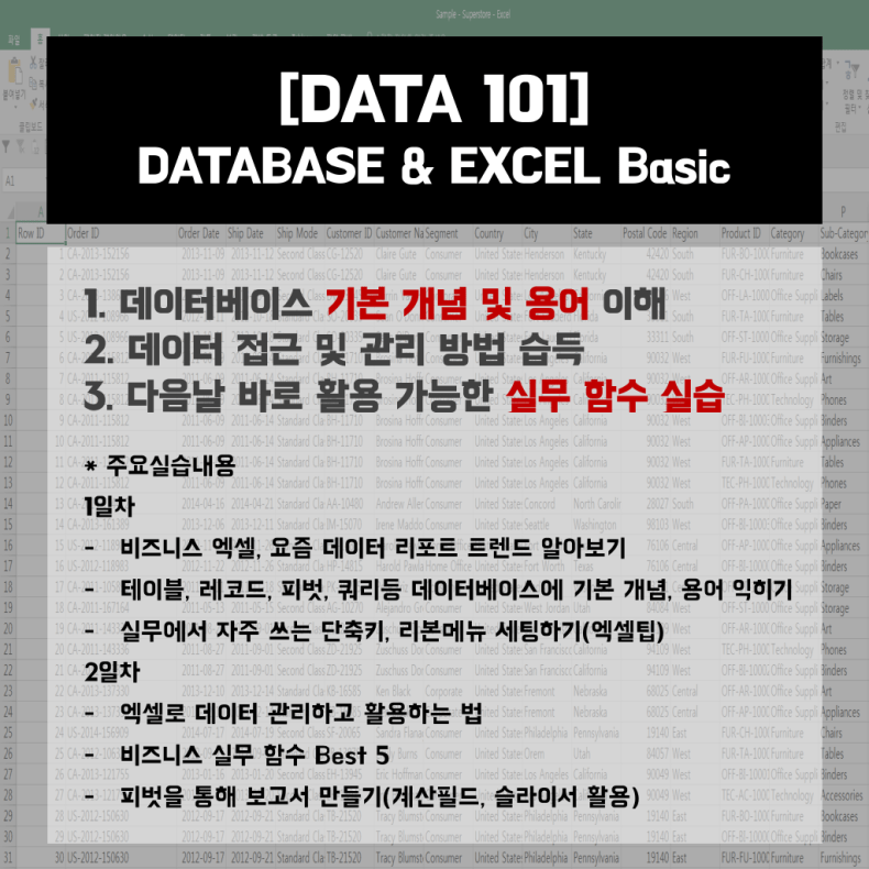 데이터시리즈101