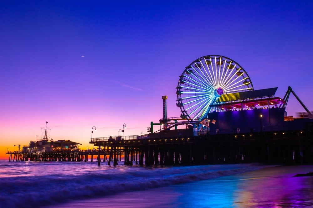 Best Places To Shoot in Southern California